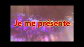 dj delf 1 je me presente (lyric video) mpg