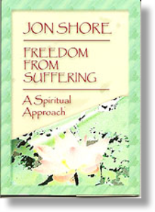 freedom from suffering, a spiritual approach