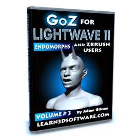 goz for lightwave 11 and zbrush users- endomorphs