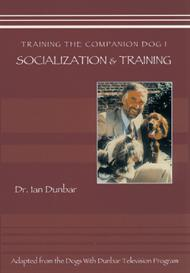 training the companion dog 1 socialization & training