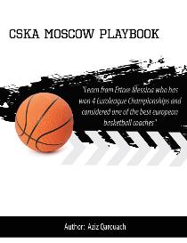 cska moscow playbook
