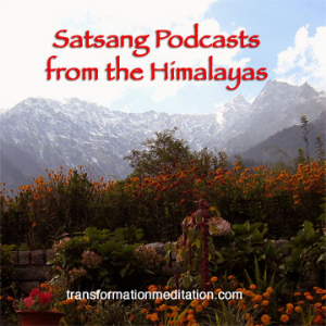 satsang podcast 07, your i is eternal and free, shree