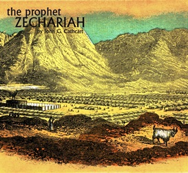 the prophet zechariah - set 5