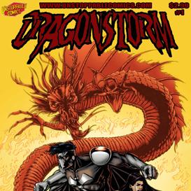 dragonstorm #1