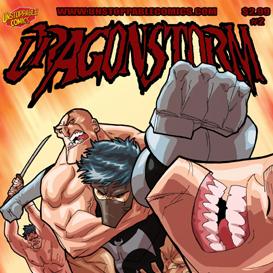 dragonstorm #2