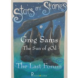 greg sams - the sun of god