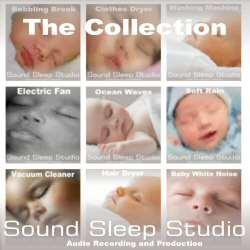 sound sleep collection 60 minutes