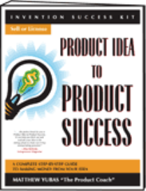 invention success kit sell and license download