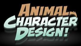 Animal Character Design using Adobe Illustrator | Movies and Videos | Educational