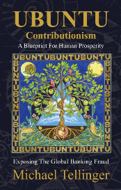 UBUNTU Contributionism - A Blueprint For Human Prosperity - E-book