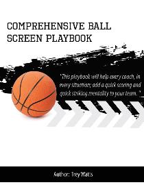 comprehensive ball screen playbook