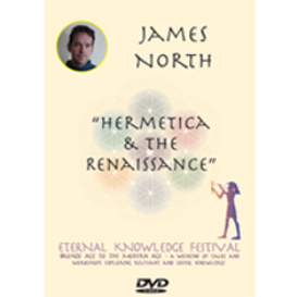 "james north. ""hermetica & the renaissance"" video download"