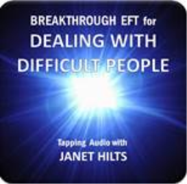 breakthrough eft for dealing with difficult people