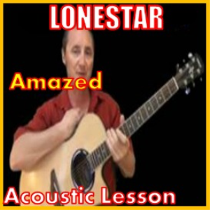 Learn to play Amazed by Lonestar | Movies and Videos | Educational