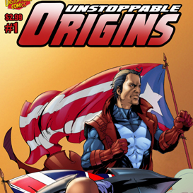 unstoppable origins #1