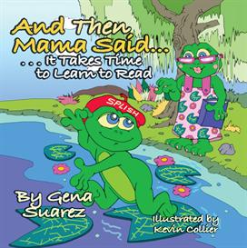 And Then Mama Said...It Takes Time To Learn To Read | eBooks | Children's eBooks