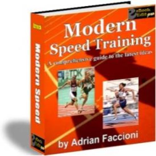 First Additional product image for - Modern Speed
