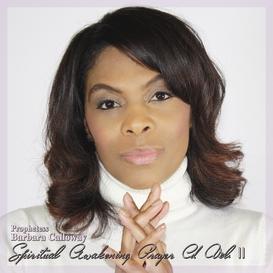 spiritual awakening prayer cd vol. ii