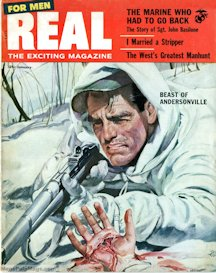real magazine, january 1956 (complete issue)