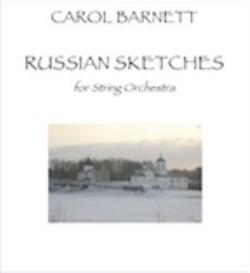 russian sketches - score (pdf)