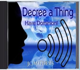 decree a thing