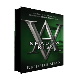 vampire academy 3 shadow kiss (epub format)
