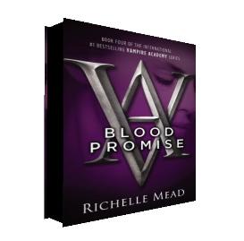 vampire academy 4 blood promise (epub format)