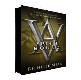 vampire academy 5 spirit bound (epub format)