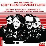 stan tracey quartet - afro-charlie meets the white rabbit