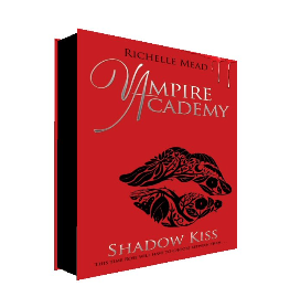vampire academy 3 shadow kiss (pdf)