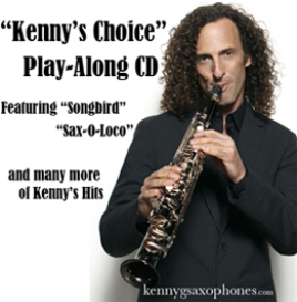 kenny's choice