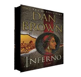 inferno by dan brown (epub & mobi format)