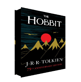 the hobbit (epub & mobi format)