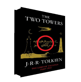 the two towers (epub & mobi format)