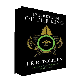 the return of the king (epub & mobi format)