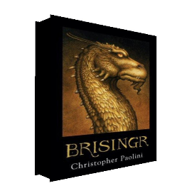 brisingr - book 3 inheritance (epub)