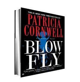blow fly (epub)