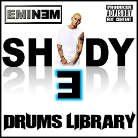 shady drum library