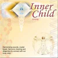 inner child - consciousness winds