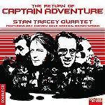 stan tracey quartet - twas ever thus
