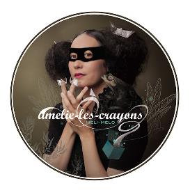 amelie-les-crayons : meli-melo flac