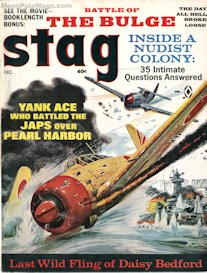 stag, december 1965 (complete issue)