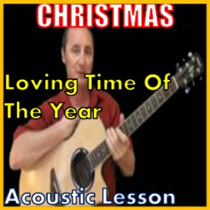 learn to play loving time of the year by travis tritt (kproducts)