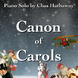 canon of carols mp3