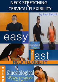 neck stretching & cervical flexibility