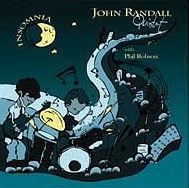 John Randall Quartet - The Way You Turn On Me | Music | Jazz
