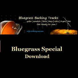 bluegrass special (download)