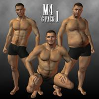 M4 6Pack 1 | Software | Design