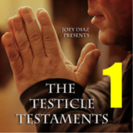 testicle testaments #1 - the worst day and the best day of my life