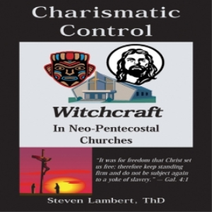 charismatic control audiobook